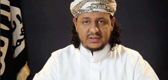 Thủ lĩnh cấp cao Sheikh Harith al-Nadhari của al-Qaeda. Ảnh: i24 News