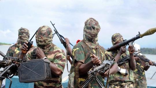 Boko Haram đang trở thành nỗi ám ảnh thường trực của người dân và chính phủ Nigeria. Ảnh: IB Times