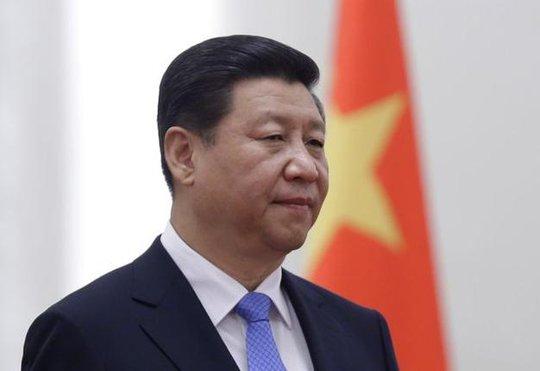 """Chủ tịch Trung Quốc Tập Cận Bình nhắc nhở New Delhi không nên rơi vào """"cái bẫy vô bổ"""" do Washington và đồng minh lập ra. Ảnh: Reuters"""