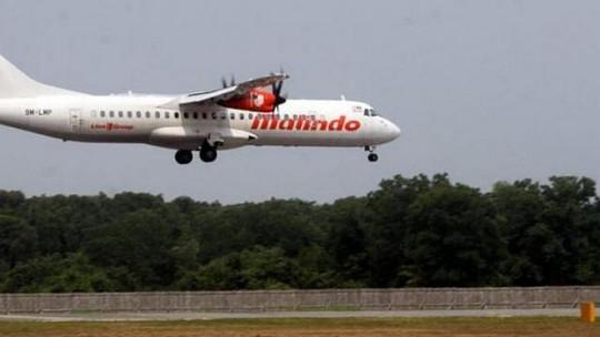 Một máy bay của hãng Malindo Air. Ảnh: THE STAR
