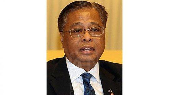 Bộ trưởng Nông nghiệp Malaysia Datuk Seri Ismail Sabri Yaakob. Ảnh: UTUSAN MALAYSIA