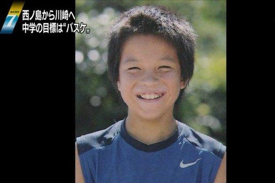 Nam sinh Ryota Uemura. Ảnh: Japan Crush