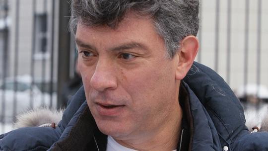 Cựu Phó Thủ tướng Nga Boris Nemtsov bị sát hại đêm 27-2. Ảnh: RIA Novosti