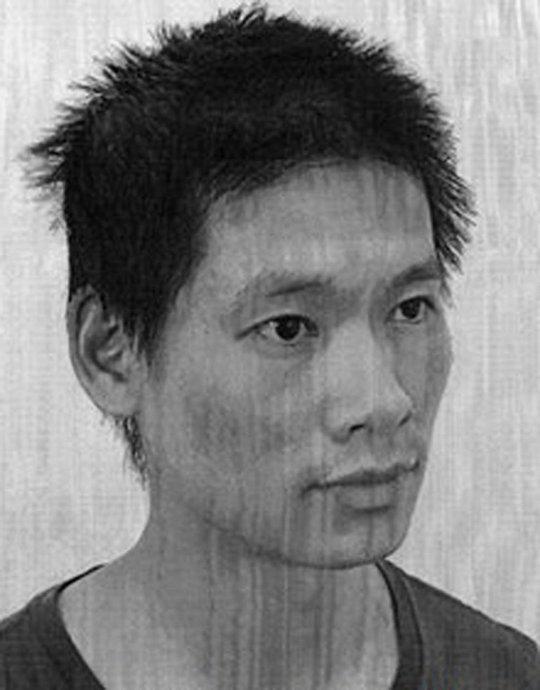 Nghi can Minh Quang Pham. Ảnh: New York Daily News