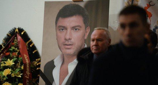 Cựu phó thủ tướng Nga Boris Nemtsov bị sát hại ngày 27-2. Ảnh: Sputnik News