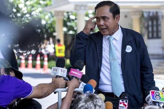 Thủ tướng Thái Lan Prayuth Chan-ocha. Ảnh: Reuters
