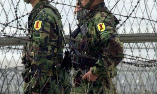 DSC là cơ quan chuyên về các nhiệm vụ bao gồm công tác phòng chống gián điệp và thiết lập kỷ luật trong quân đội. Ảnh: AP