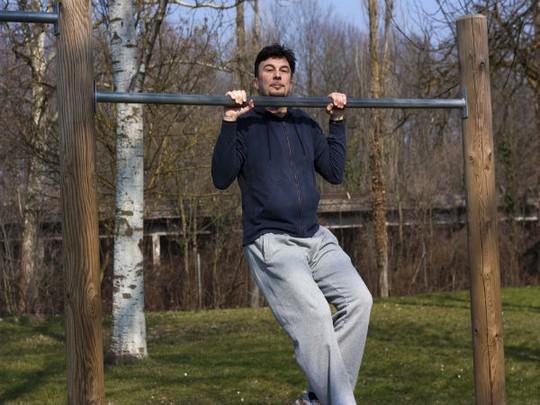 10 bài tập giãn cơ giúp tăng chiều cao cho người lớn