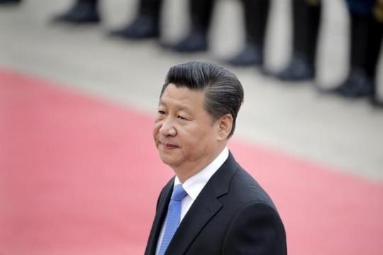 Chủ tịch Trung Quốc Tập Cận Bình. Ảnh: Reuters