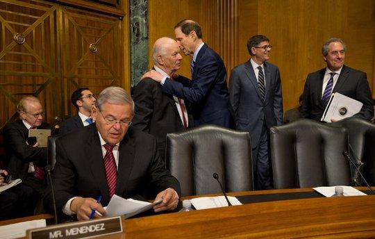 Các lãnh đạo chủ chốt của Quốc hội Mỹ nhất trí trao cho Tổng thống Obama quyền đặc biệt để hoàn thành đàm phán TPP.