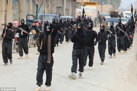 An Islamic State terrorist group forced a sex slave to marry 20 fighters and even made her undergo surgery each time to restore her virginity, a United Nations official said