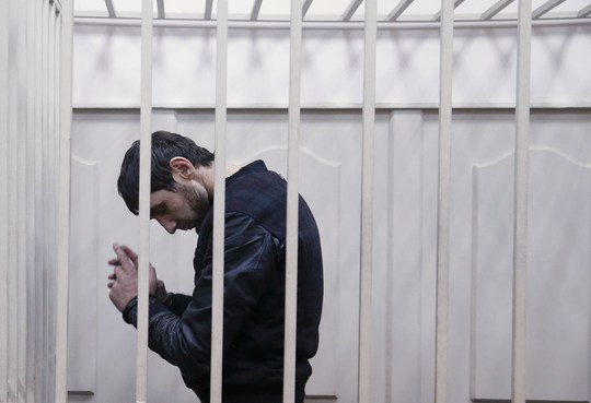 RUSSIA-NEMTSOV/CHARGES