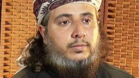 Nasser bin Ali al-Ansi (Image from wikipedia.org)