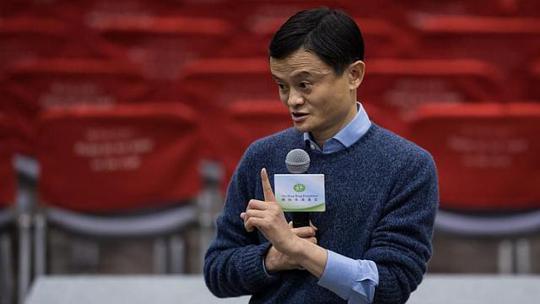 Vị tỉ phú 50 tuổi này vừa lấy lại ngôi vị người giàu nhất châu Á hồi đầu tháng 2. Ảnh: EPA