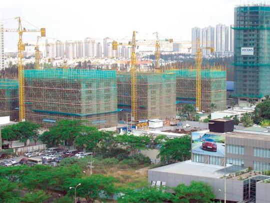 Tại TP.HCM, Phú Mỹ Hưng hiện là khu đô thị có sức hút mạnh nhất đối với cộng đồng người nước ngoài