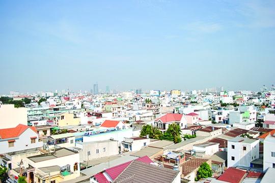Phân khúc thị trường nhà ở riêng lẻ tại TPHCM hiện được giao dịch mua bán nhiều.