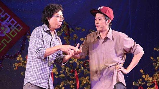 Có Hoài Linh vẫn bể sô hài