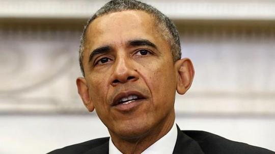 Tổng thống Mỹ đặt ra nghi vấn liệu dự án này có phục vụ lợi ích quốc gia hay không. Ảnh: Reuters