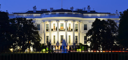 Poop-Mailers Letter to White House Tests Positive for Cyanide