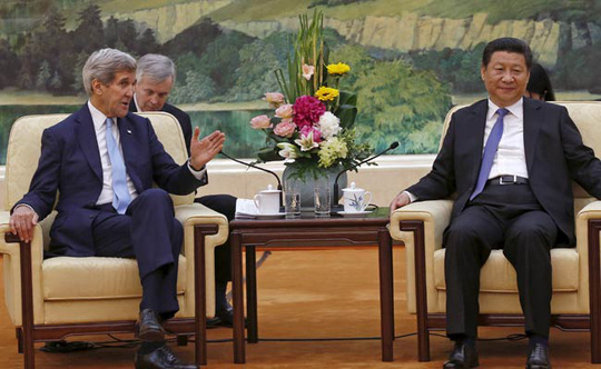 US-China Relations Are Stable Despite Tension, Assures President Xi Jinping