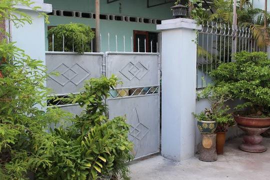 Căn nhà vợ chồng ông Thạch mua từ 21 năm trước đến giờ vẫn chưa được nhận