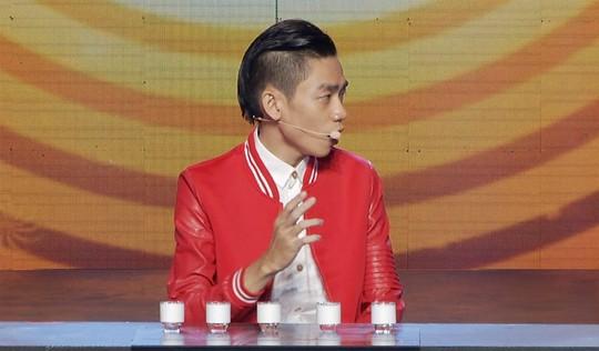 Uống nhầm axit, thí sinh Tài năng Việt phải nhập viện