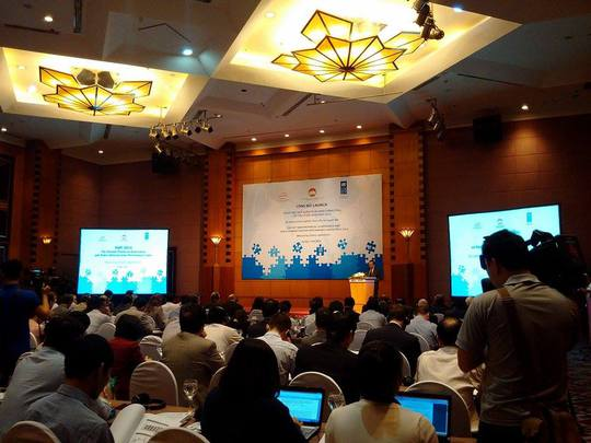 Công bố Papi 2014 tại Hà Nội
