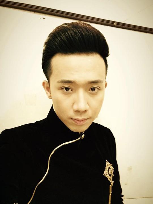 MC Trấn Thành đăng bài thơ đầy tâm trạng