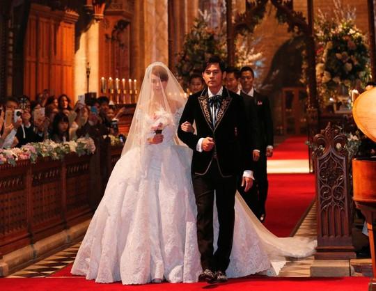 Trông như công chúa và hoàng tử