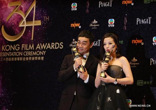 Nam-Nữ diễn viên chính xuất sắc nhất