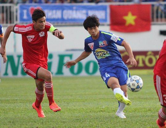 Công Phượng (44) có một năm bùng nổ trong màu áo U19 Việt Nam
