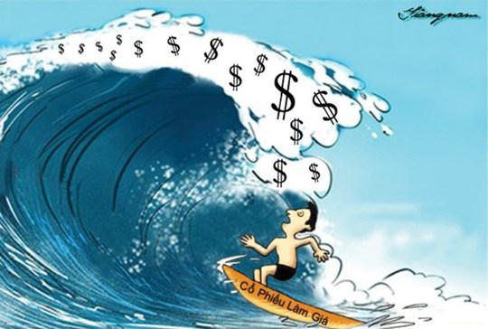 Thăng trầm thị trường chứng khoán và những bài học quá khứ…