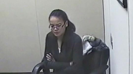 Jennifer Pan đã lừa dối cha mẹ (ảnh dưới) về thành tích học tập rồi thuê người giết họ khi bị lộ tẩy Ảnh: CTV TORONTO NEWS, MARKHAM ECONOMIST & SUN