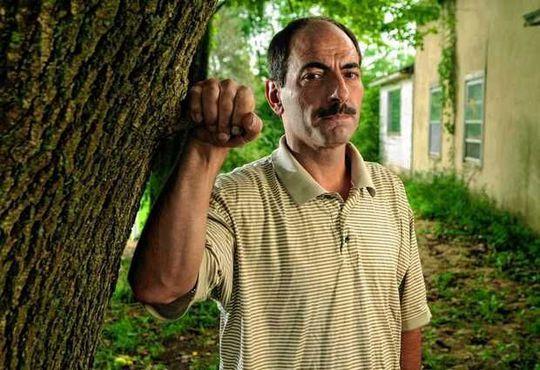 Ông Dan Gristwood qua đời chỉ 4 tháng sau khi được bồi thường. Ảnh: Syracuse