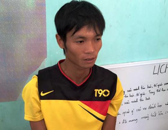 Chàng rể quý Nguyễn Minh Luận đã mang con trâu mượn của mẹ vợ đem bán nướng hết vào sòng bạc