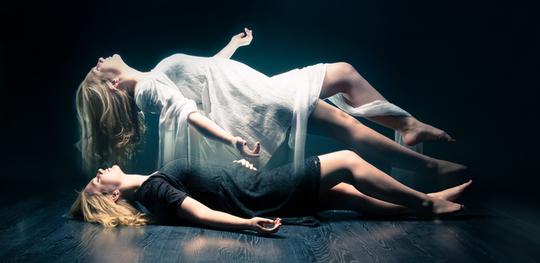 8 điều thú vị lẫn đáng sợ xảy ra sau khi chết