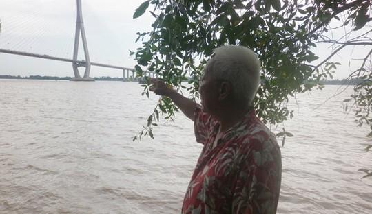 sổ tử thần', người đàn ông, 40 năm, cứu người, cầu Cần Thơ, sông Hậu