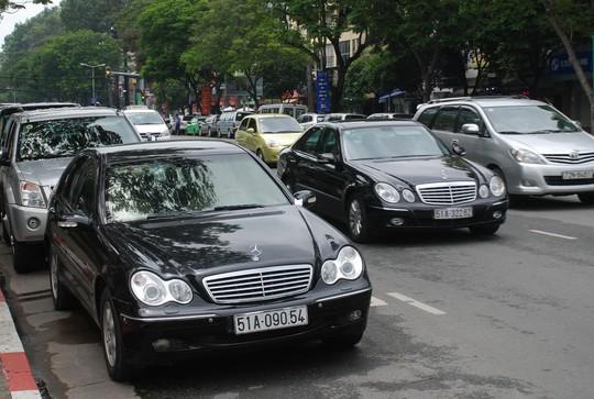 Tiếp tục sản xuất, lắp ráp hay dừng hẳn đang là bài toán khó tìm lời giải cho ngành ô tô Việt Nam Ảnh: TẤN THẠNH