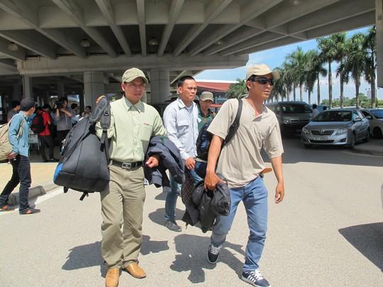Việt Nam đã chuẩn bị phương án đưa công dân, lao động Việt Nam rời khỏi Yemen khi cần thiết. - Ảnh minh họa: internet