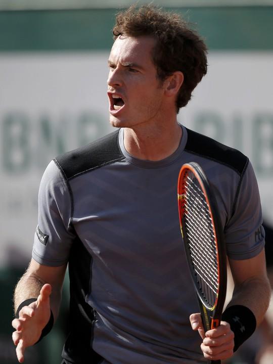 Murray chờ Djokovic ở bán kết