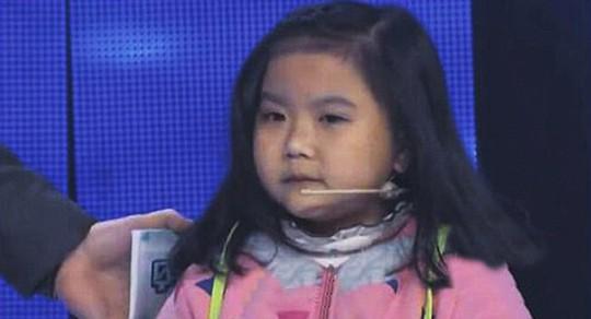 Zeng Yushan trên truyền hình năm 2013