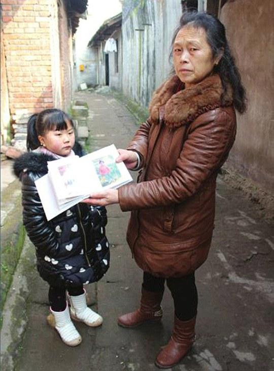Zeng Yushan năm 2013