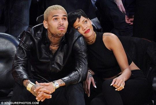 Rihanna không phải là người may mắn trên đường tình duyên dù cô xinh đẹp, có sự nghiệp tỏa sáng