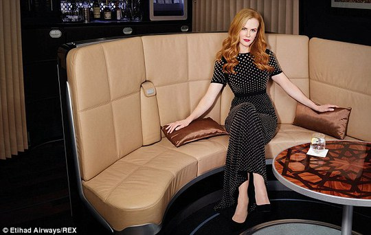 Phim gây tranh cãi của Nicole Kidman được chiếu