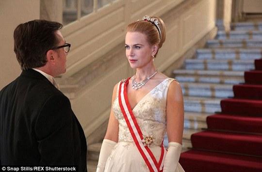 Nicole Kidman thủ vai chính trong phim này