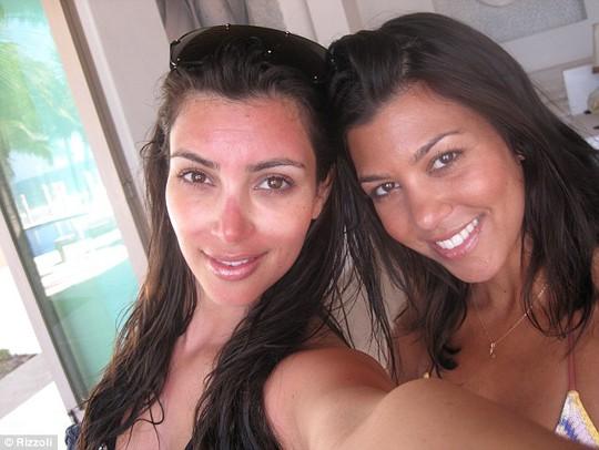 Vợ chồng Kim Kardashian là những người ảnh hưởng nhất thế giới