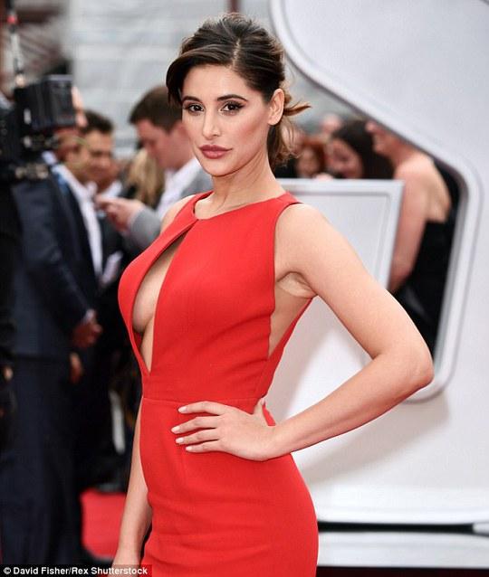 Người đẹp Bollywood cuốn hút trên thảm đỏ