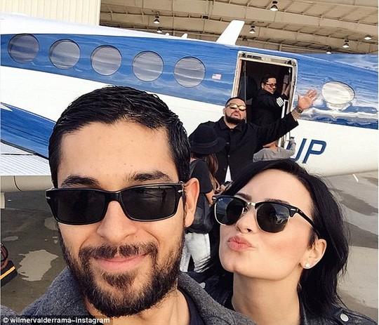 """Demi Lovato: """"Nếu anh ấy cầu hôn, tôi sẽ nói vâng"""""""