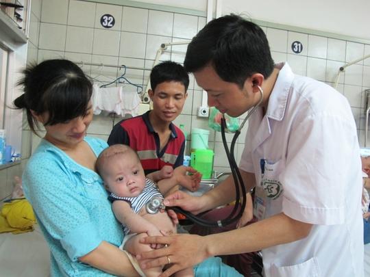 Các bệnh nhân được khỏe mạnh xuất viện là món quà lớn nhất của những người thầy thuốc