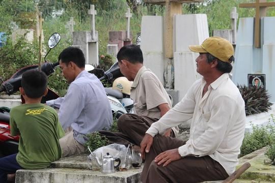Đất nghĩa trang Bình Hưng Hòa sẽ bán với giá gần 15 triệu đồng/m2 - Ảnh 3.